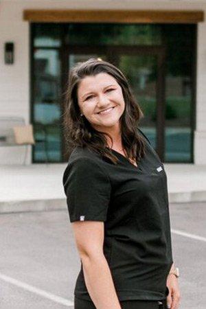 LAUREN, Insurance Coordinator